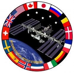 ARISS 145.8oo MHz