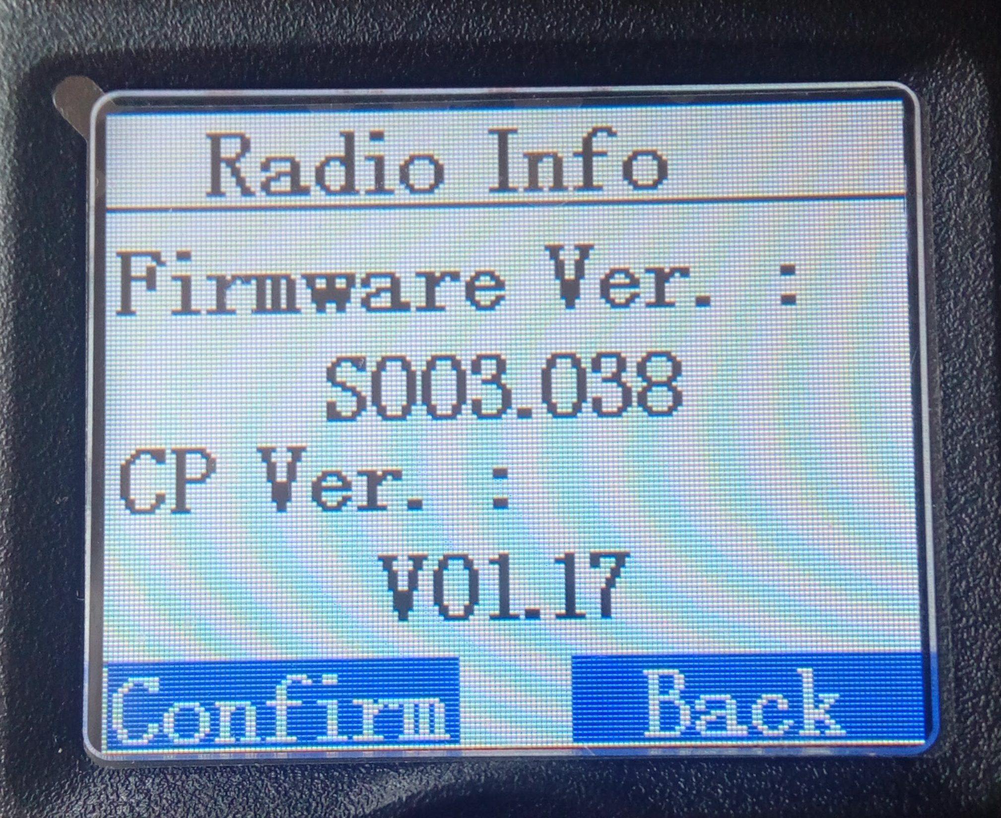 Neue Firmware für RT82 vom 29.08.2017 Version 3.40