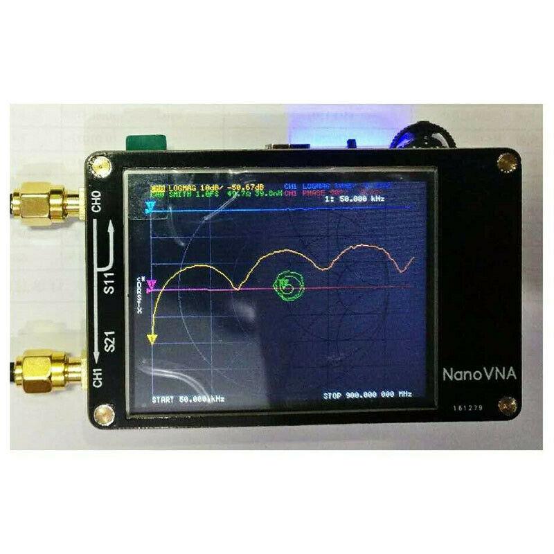Nano VNA Vector Network Analyzer