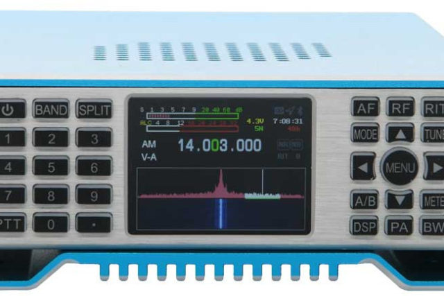 Ailunce HS2 SDR All-Band/All-Mode