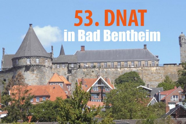 An alle Handler und Besucher der 53.DNAT 2021 in Bad Bentheim