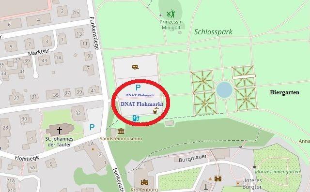 Betrefft die 53. DNAT in Bad Bentheim (UPDATE)